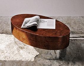 side-tables 3D Loren Table 90