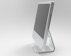 Monitor 3D print model