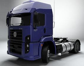 Volkswagen Constellation 3D model