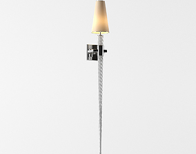 Wall lamp Miriam wall ligth Giorgio Collection 3D
