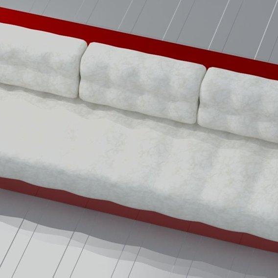 ferrari sofa