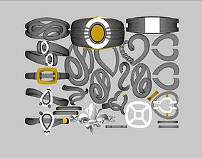 Jewellery-Parts-5-ounrras7 3D print model