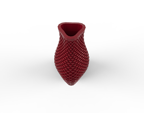 Tri Vase 3D printable model