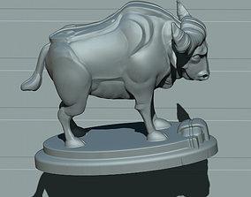 3D print model bully