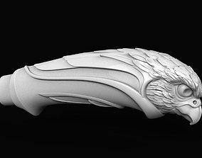 Knife Eagle 3D printable model