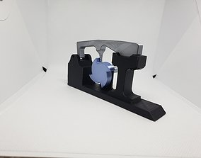 3D print model Tilt Hammer