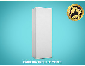 3D paperboard Package Box