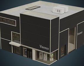 Building 5A 3D model