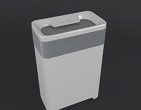 3D Air Cleaner humidifier