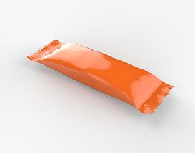3D Candy wrapper v3