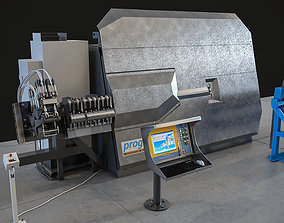 3D Bending machine2