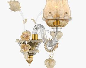 3D Sconce MB 89268-1 Osgona lightstar