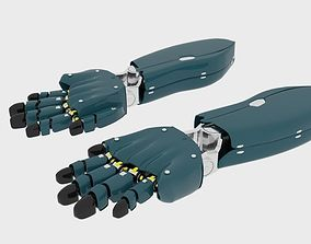 Bionicarm2 3D
