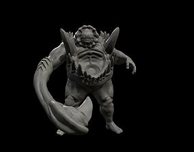 Gluttony V2 3D print model