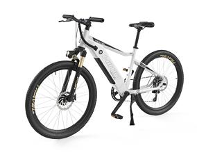 3D model Xiaomi Himo electric bike