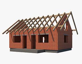 3D model Construction Site 001