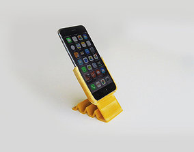 3D printable model Iphone 6-plus stand