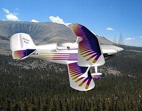 Christen Eagle V01 3D model