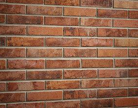 3D brick