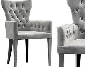 Liberty C Chair 3D model