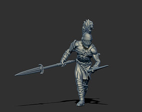 Gladiator - Asper 35mm scale - 3D print model