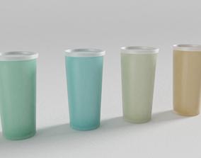 3D Tupperware Beakers