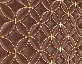 3D model Louis Vuitton Chocolate Style