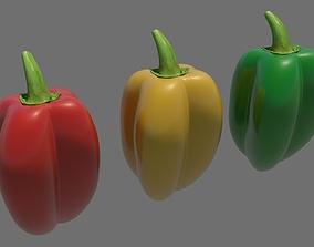 Pepper 3D