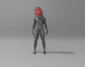 Masquerade 3D model