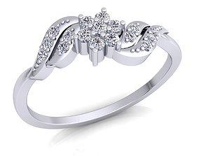 Fancy Ring 32 3D printable model