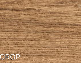 Oak wood veneer texture 3D model