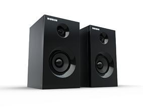 3D sound loudspeaker RUBIN