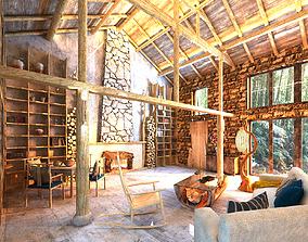 Guesthouse 3D