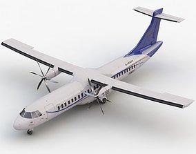 ATR 600 3D