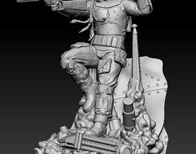 sword Boba Fett 3d Printable