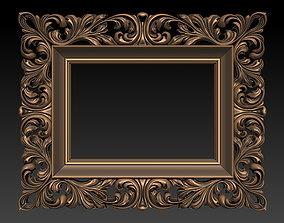 FRAME-mirror 3D print model