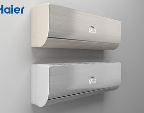 3D model Haier Air Conditioner electronics