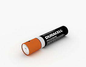 3D battery aa