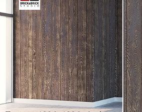 wood 302 3D asset