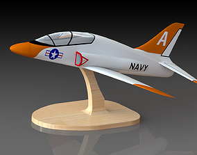 T-45 Goshawk 3D print model