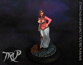 Queen cooperative 3D printable model