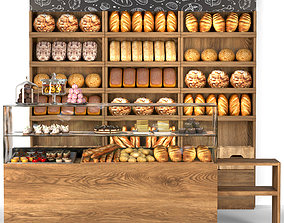 Big bakery 2 3D
