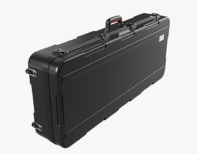 3D Keyboard transportation case