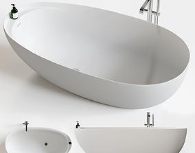 Antonio Lupi Eclipse Bath 3D model