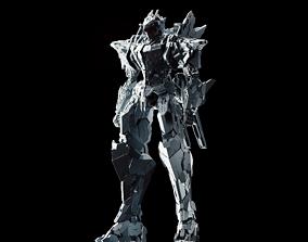 Hyperion Mech 3D