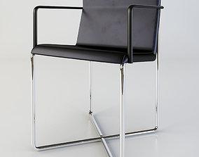 boss Office Chair 3D