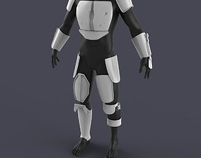 other The Mandalorian 2019 armor for 3D print
