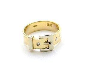 3D print model Ring strap