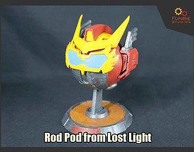 Rod Pod from IDW Lost Light 3D print model