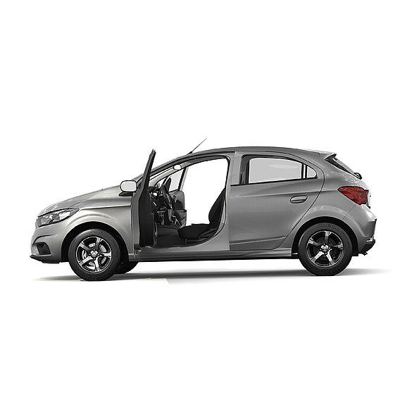 Chevrolet GM Onix 2017